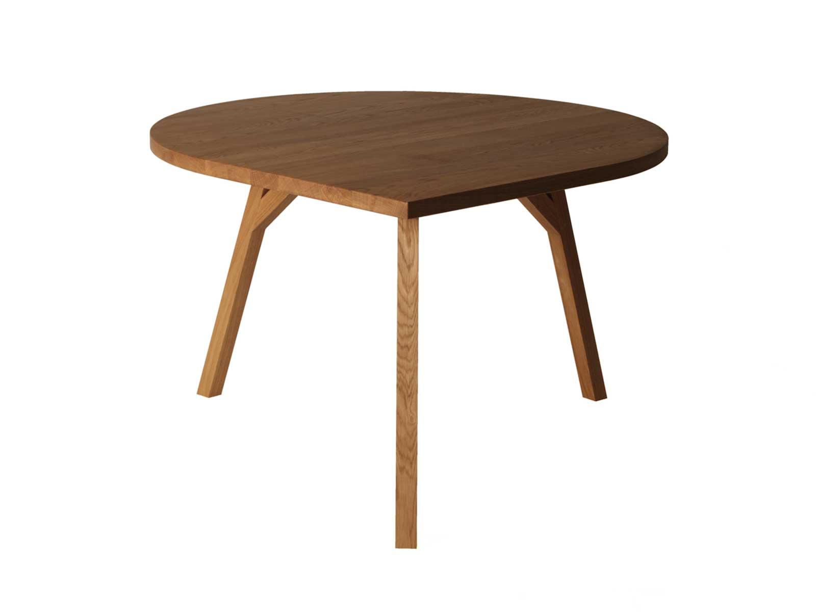 teardrop table