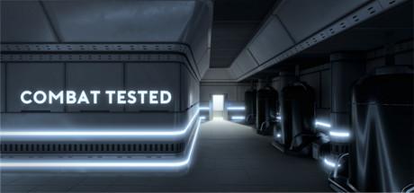 Combat Tested header