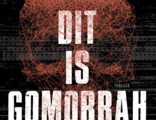 Recensie Dit is Gomorrah – Tom Chatfield –