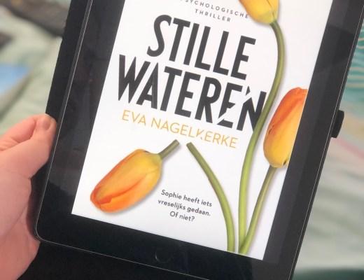 Recensie Stille wateren – Eva Nagelkerke
