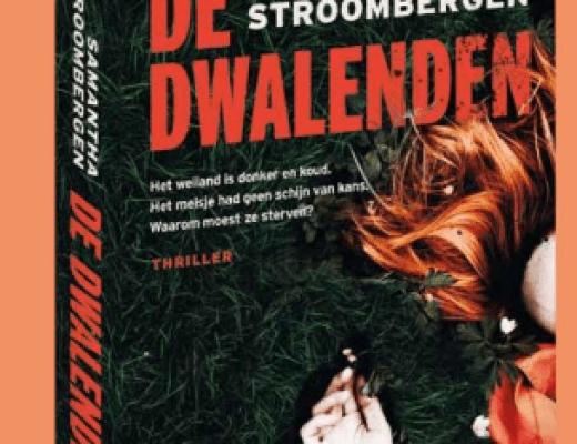 Boeken waar ik naar uit kijk zomer 2021 – Boekerij