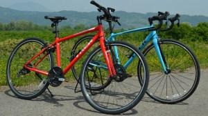 スポーツ自転車レンタルmaaru
