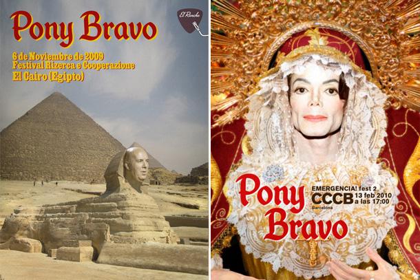 Pony Bravo