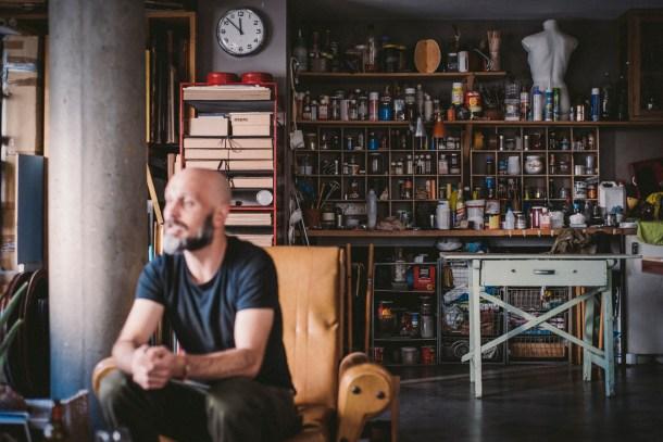Daniel Sueiras - Maasai Magazine