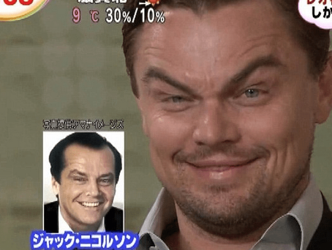 http://www.dailymail.co.uk/tvshowbiz/article-2289232/Leonardo-DiCaprio-thrills-Japanese-talk-hosts-spot-Jack-Nicholson-facial-impression.html