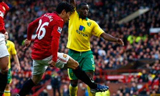 http://www.guardian.co.uk/football/2013/mar/02/manchester-united-norwich-city-premier-league#