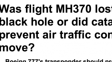 http://www.dailymail.co.uk/sciencetech/article-2578197/Is-Boeing-777-hiding-invisibility-cloak-lost-black-hole-Experts-try-unravel-mystery-Malaysia-Airlines-missing-aircraft.html