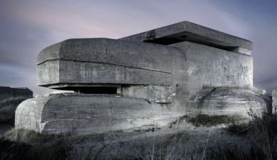 http://www.dailymail.co.uk/news/article-2647201/One-mans-bunker-odyssey-captures-stern-beauty-Germanys-WWII-defences-withstood-not-war-70-years-since.html