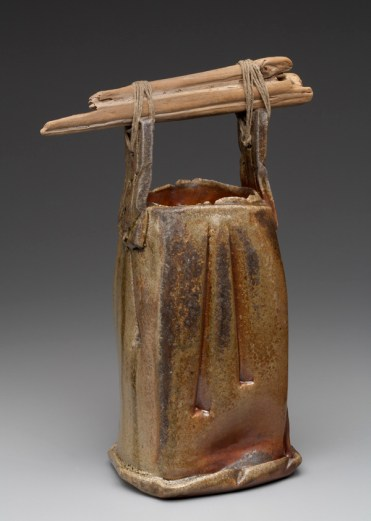 Wood Fired Bucket - Marcia Tani Paul
