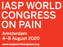 IASP 2020 World Congress on Pain