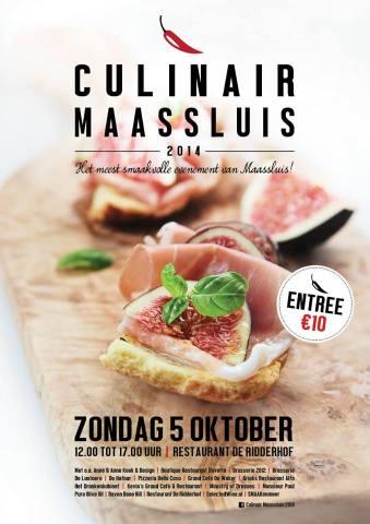 Culinair Maasluis