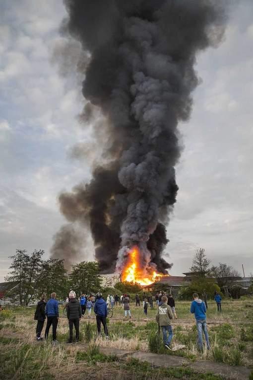 poeldijk brand 2