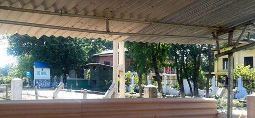 செல்லம்மா உட்பட மக்களின் காணியில் அமைக்கப்பட்டிருக்கும் 682 படையணி.