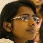 Anutharsi Linganathan