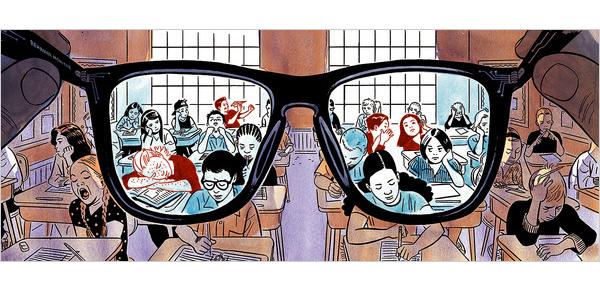 5 redenen waarom het leuk is om leraar maatschappijleer te zijn