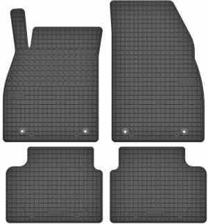 Chevrolet Malibu (2011-2017) gummimåttesæt (foran og bag)