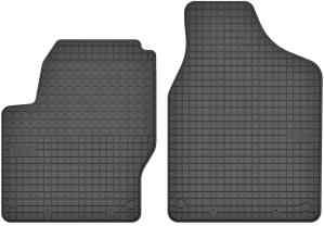 Volkswagen Sharan I (1996-2010) gummimåttesæt (foran)