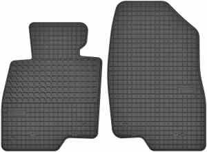 Mazda 3 III (2013-) gummimåttesæt (foran)