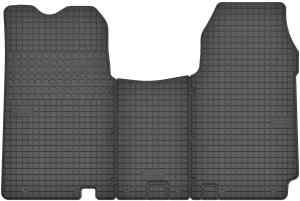 Opel Vivaro I (2001-2014) gummimåttesæt