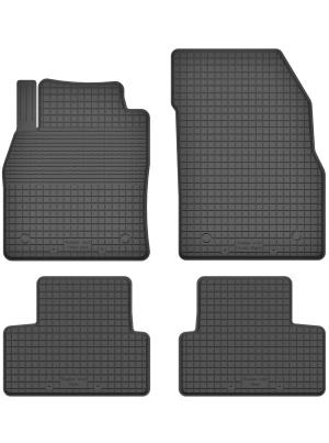 Chevrolet Cruze (2008-2016) universal gummimåttesæt
