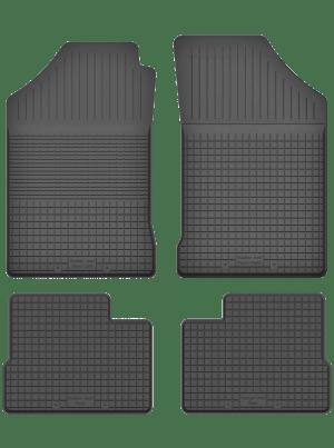 Daewoo Espero (1991-1999) universal gummimåttesæt