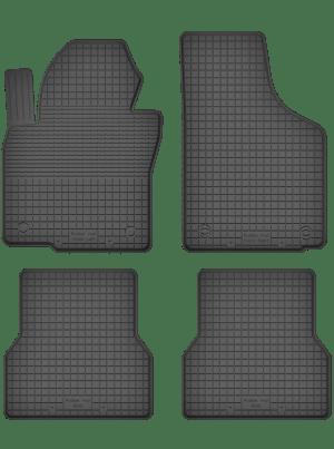 Audi A3 8P (2003-2012) universal gummimåttesæt
