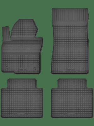 Audi Q7 4L (2006-2015) universal gummimåttesæt