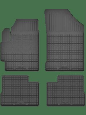 Mazda 6 GH II (2008-2012) universal gummimåttesæt