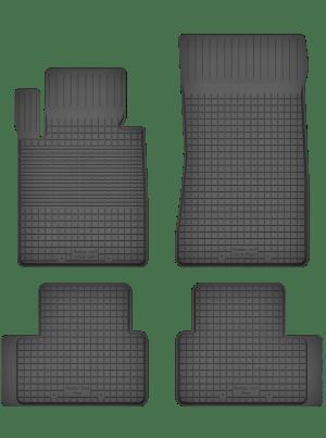 BMW 2-Series F22 Coupe (fra 2012) universal gummimåttesæt