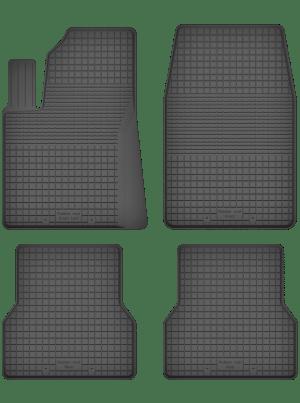 Ford B-MAX (2012-2017) universal gummimåttesæt