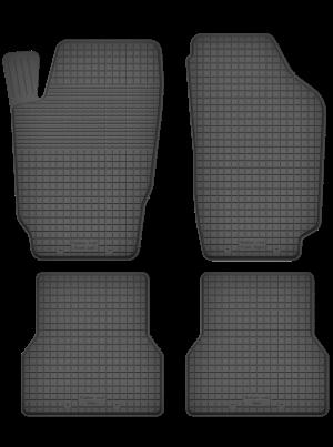 Saab 9-5 I (1997-2005) universal gummimåttesæt