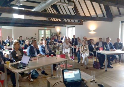 Bijeenkomst Netwerk Julius Scholten Amersfoort