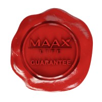 MAAX LIFE GUARANTEE