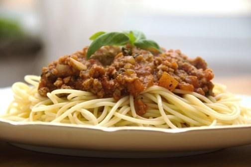 ספגטי בולונז 3