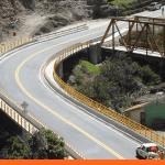 Nuevo Puente López finalizado