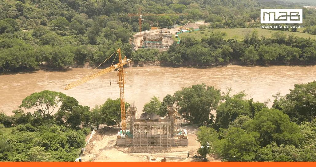 Puente Honda fortalecerá la conexión vial entre Cundinamarca y Tolima