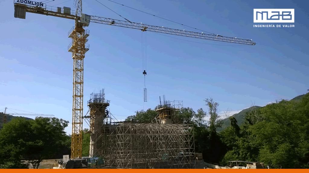 Puente Honda conecta Cundinamarca y Tolima