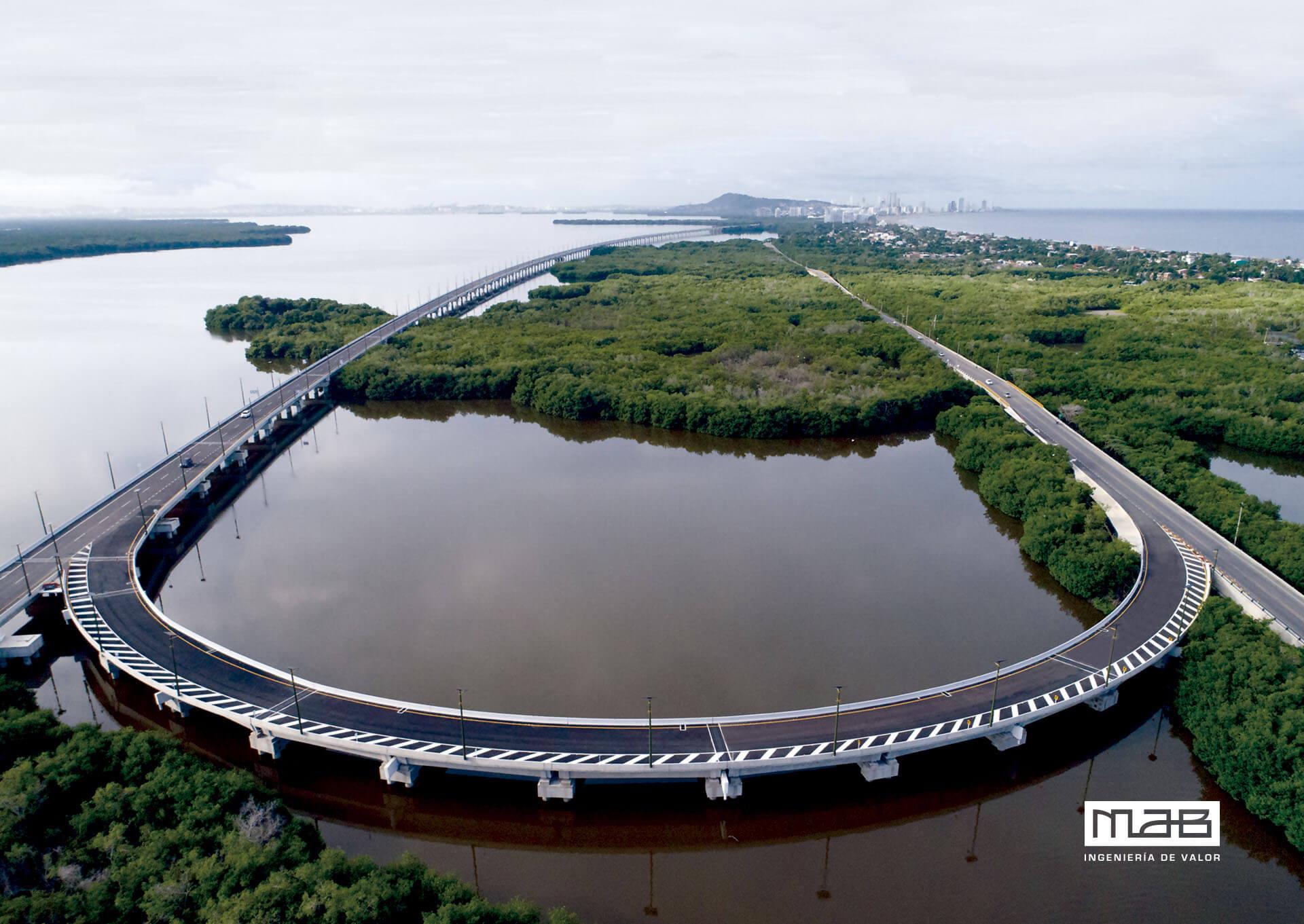 Viaducto de la Paz recibe Premio Nacional de Ingeniería y Premio Nacional de Medio Ambiente 2019