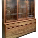 Ruby Buffet Hutch 3 Drawer 1 8 Mabarrack Furniture Factory Adelaide South Australia
