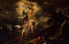 פרשת ויצא: יעקב אבינו מלמד אותנו דרכה של אהבה/צור מיכאלי