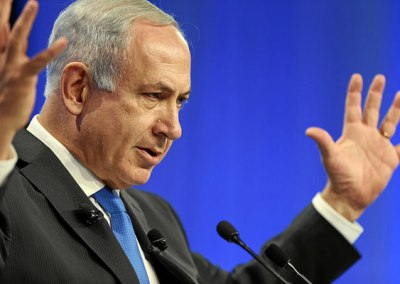Episode 94 – Bibi: The Man Behind the Myth
