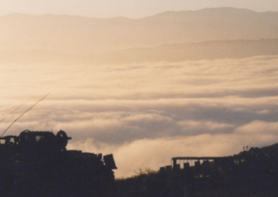 Episode 109 – Lost In Lebanon: 18 Nameless Years