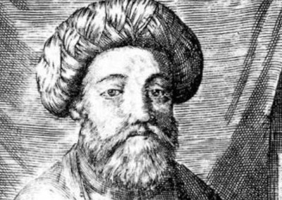 Episode 111 – The Jewish Messiah Who Converted to Islam