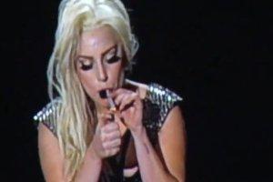 """מי הבא שיעז לקרוא לגאגא """"Slut""""/נטע-לי שיטה"""