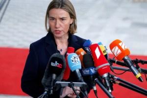 האיחוד האירופי: לקריסת הרשות הפלשתינית יהיו השלכות ביטחוניות נוראיות מאת אלדד בק