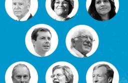 כמה הם שווים? הצצה לחשבונות הבנק של המועמדים לנשיאות
