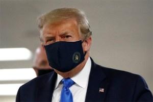 טראמפ שובר חזק שמאלה, לא בטוח שזה יעזור לו