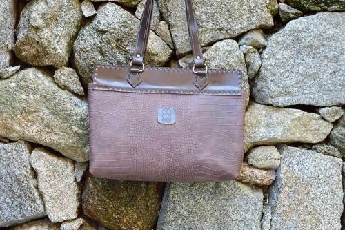 bolsos de señora, bolsos de piel, bolsos artesanales, hecho a mano