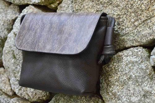 bolso de piel para mujer, articulos de cuero, bolsos artesanales