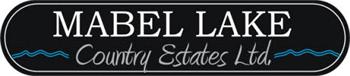 Mabel Lake Country Estates